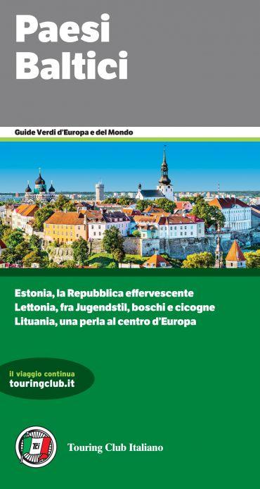 Paesi Baltici ePub