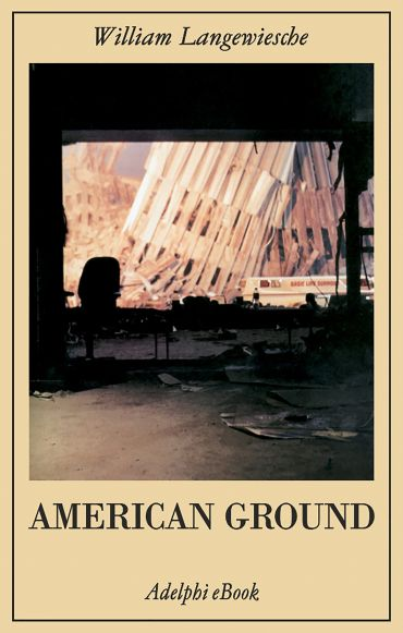 American Ground ePub