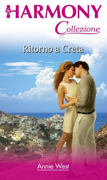 Ritorno a Creta ePub