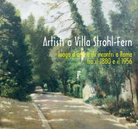 Artisti a Villa Strohl-Fern