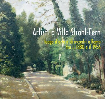 Artisti a Villa Strohl-Fern ePub