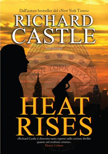 Heat Rises ePub