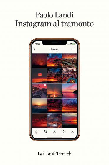 Instagram al tramonto ePub