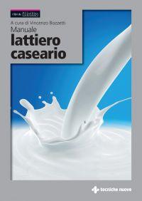 Manuale lattiero caseario