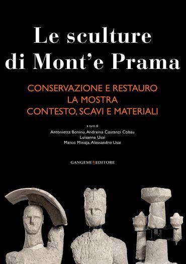 Le sculture di Mont'e Prama - Conservazione e restauro - La Most