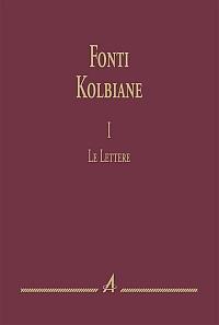 Fonti kolbiane vol.1
