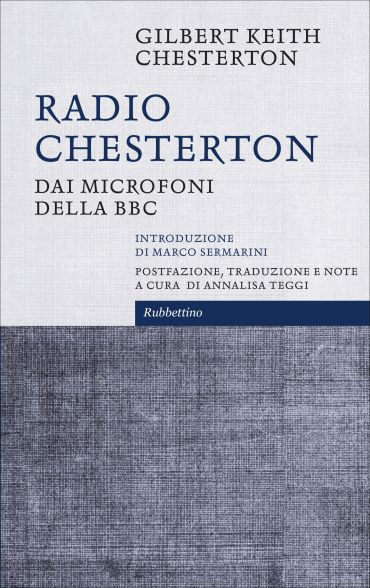 Radio Chesterton ePub