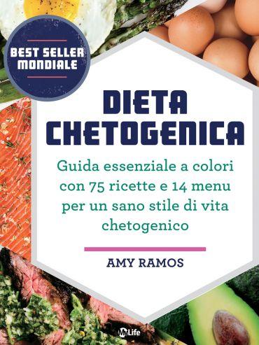 Dieta Chetogenica ePub
