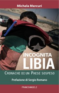 Incognita Libia ePub