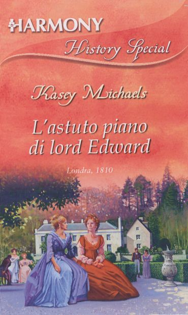 L'astuto piano di Lord Edward ePub