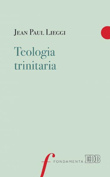 Teologia trinitaria ePub