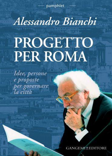 Progetto per Roma ePub
