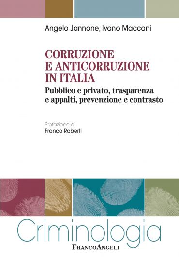 Corruzione e anticorruzione in Italia