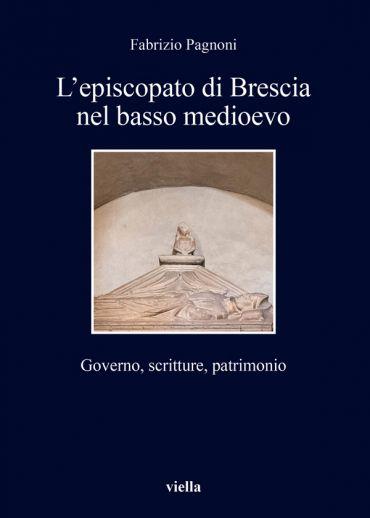 L'episcopato di Brescia nel basso medioevo ePub