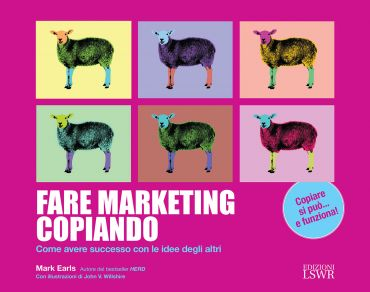 Fare marketing copiando ePub
