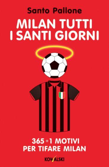 Milan tutti i santi giorni ePub