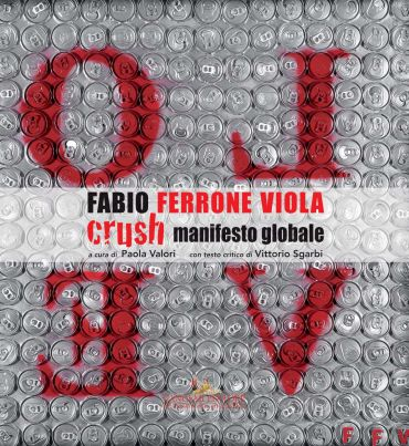 Fabio Ferrone Viola. Crush, manifesto globale ePub