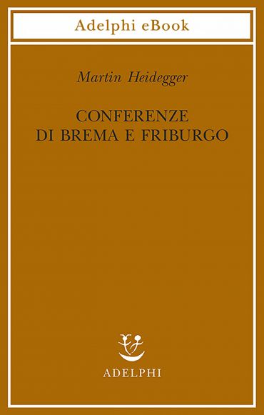 Conferenze di Brema e Friburgo ePub