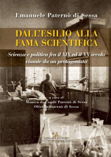 Emanuele Paternò di Sessa. Dall'esilio alla fama scientifica ePu