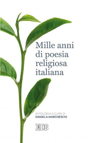 Mille anni di poesia religiosa italiana ePub