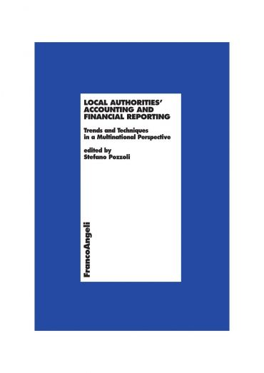 Local Authorities' Accounting and Financial Reporting. Trends an