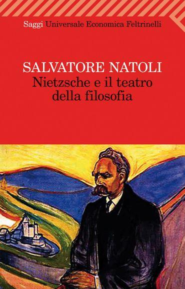 Nietzsche e il teatro della filosofia ePub