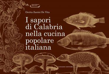 I sapori di Calabria nella cucina popolare italiana ePub