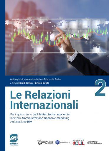 Le relazioni internazionali 2