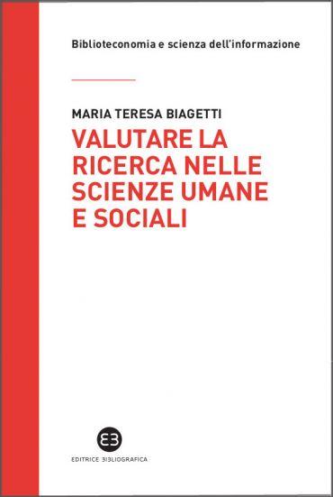 Valutare la ricerca nelle scienze umane e sociali ePub