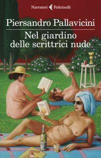 Nel giardino delle scrittrici nude ePub