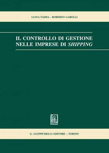 Il controllo di gestione nelle imprese di shipping