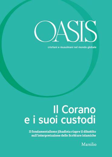 Oasis n. 23, Il Corano e i suoi custodi ePub