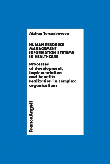 Human Resource Management Information Systems in Healthcare