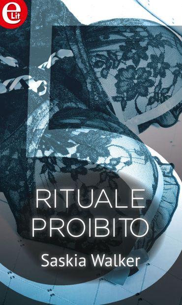 Rituale proibito (eLit) ePub