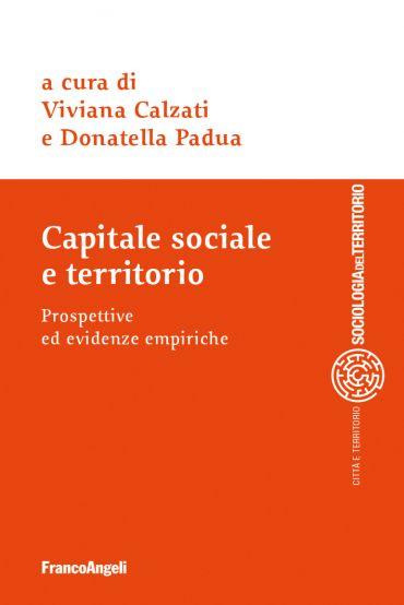 Capitale sociale e territorio ePub