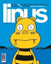 Linus. Aprile 2016