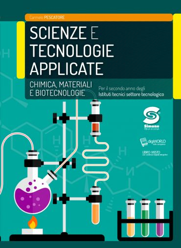 Scienze e tecnologie applicate - Chimica, materiali e biotecnolo