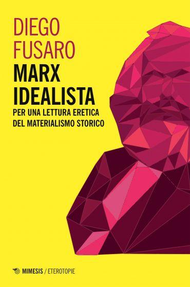Marx idealista ePub