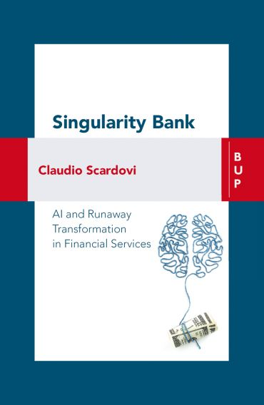 Singularity Bank ePub