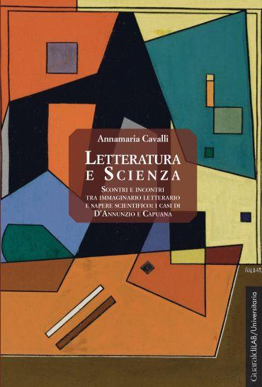 Letteratura e scienza
