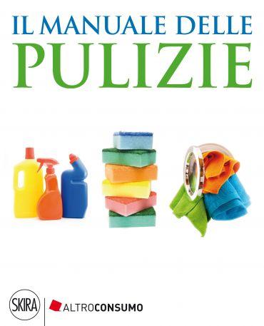 Il manuale delle pulizie ePub
