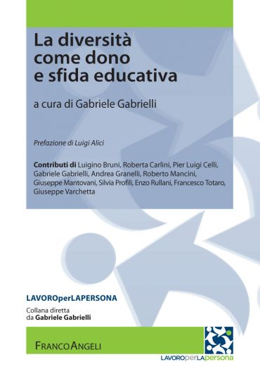 La diversità come dono e sfida educativa ePub