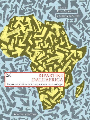 Ripartire dall'Africa ePub