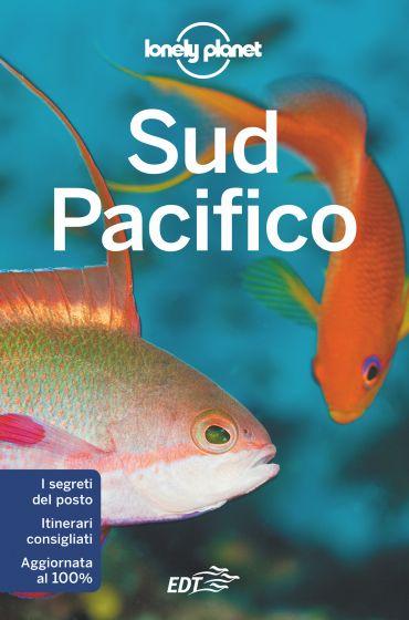Sud Pacifico ePub