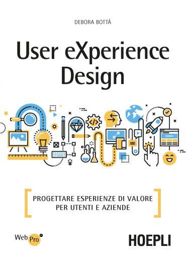 User eXperience design ePub