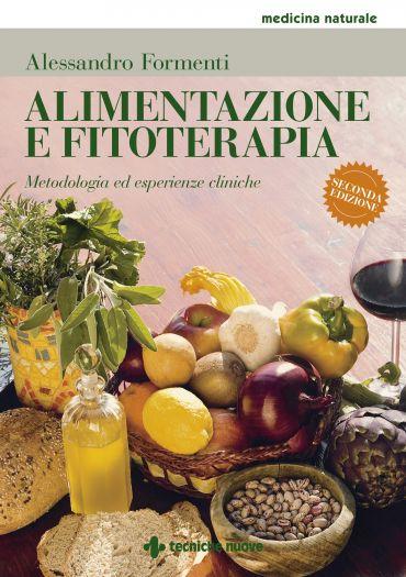 Alimentazione e fitoterapia - Seconda edizione ePub