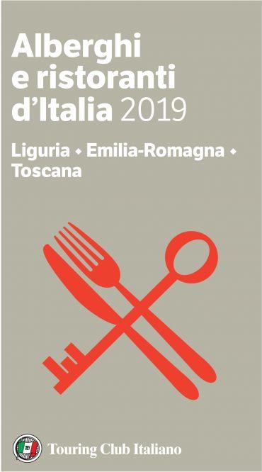Liguria, Emilia-Romagna, Toscana - Alberghi e Ristoranti d'Itali