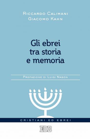 Gli Ebrei tra storia e memoria ePub