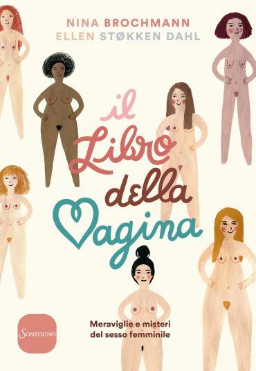 Il libro della vagina ePub