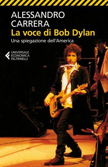 La voce di Bob Dylan ePub